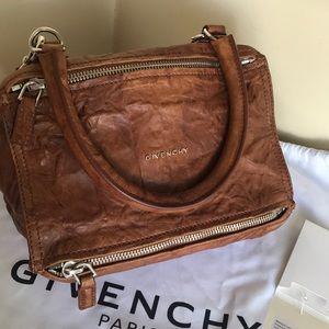 Givenchy Cognac Pepe Pandora